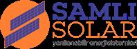 Samlı Solar Enerji Logo
